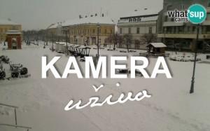 Turistička kamera