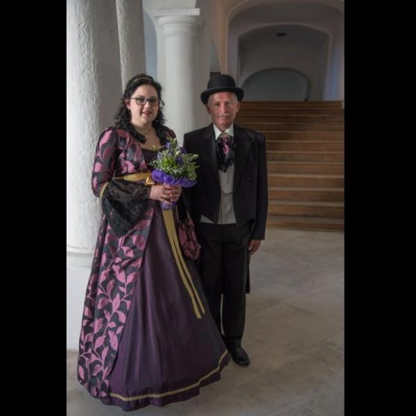 grof i grofica