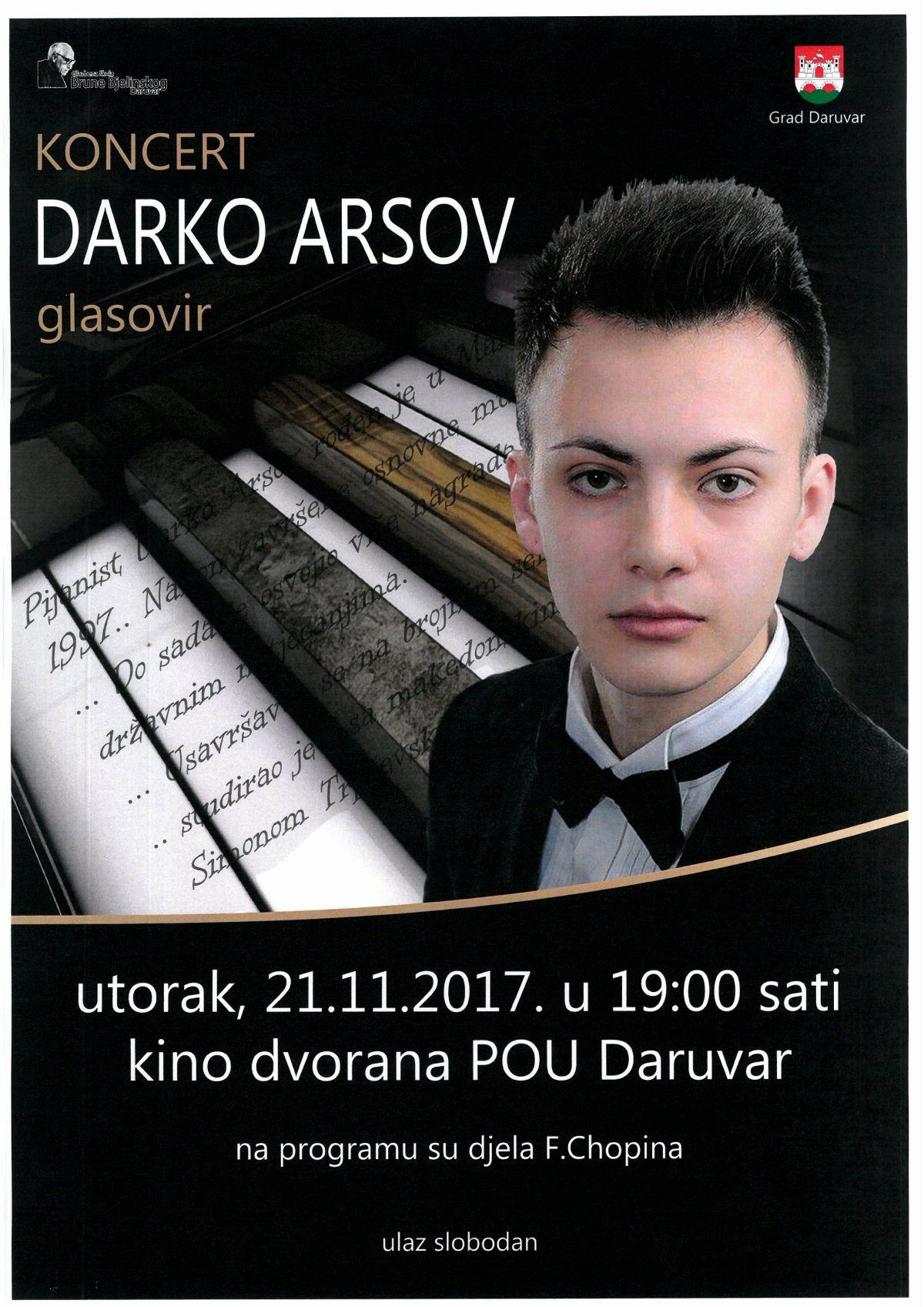 Darko Arsov