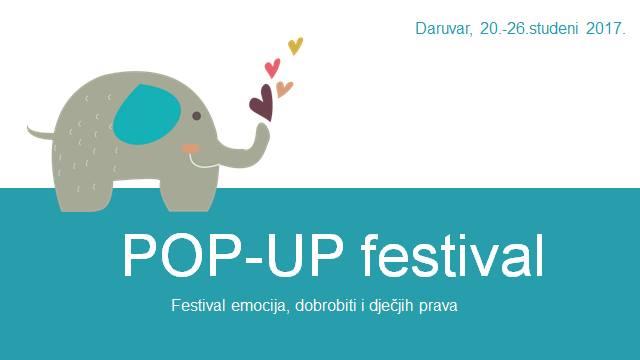POP UP festival