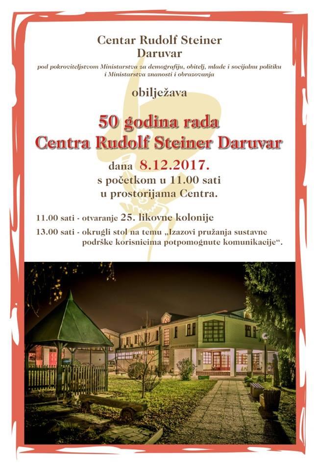 50 godina CRSD