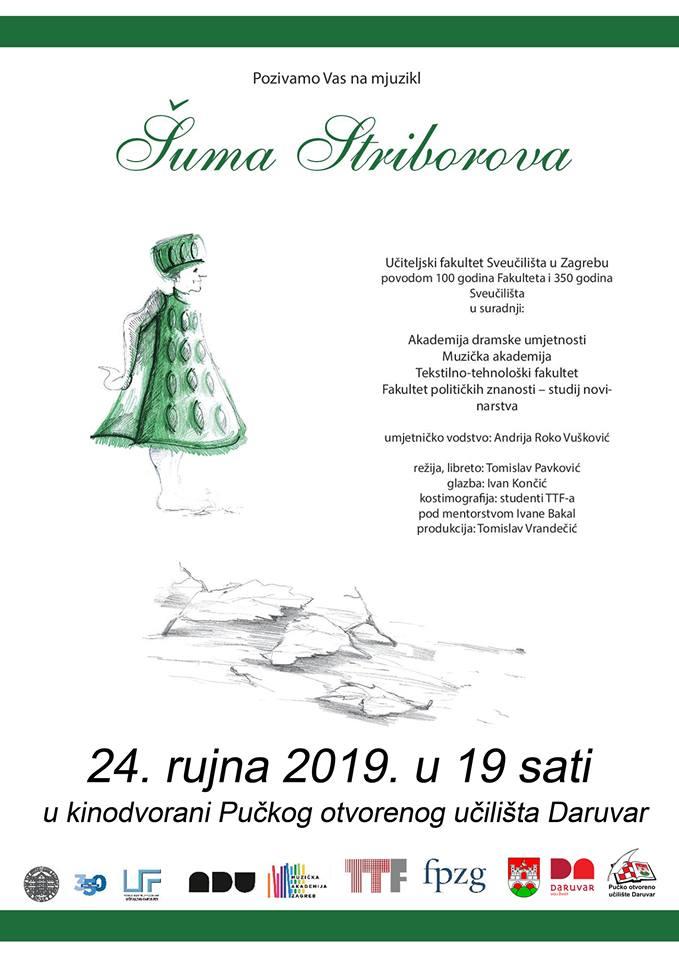 Suma striborova